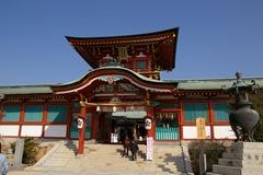 Hofutenmangu_shrine_-_panoramio